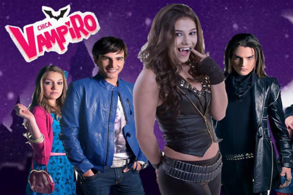Comment organiser un anniversaire Chica Vampiro ?