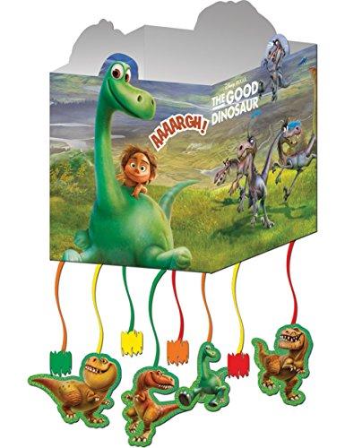 Piñata Le Voyage d'Arlo, piñata à tirer pas cher