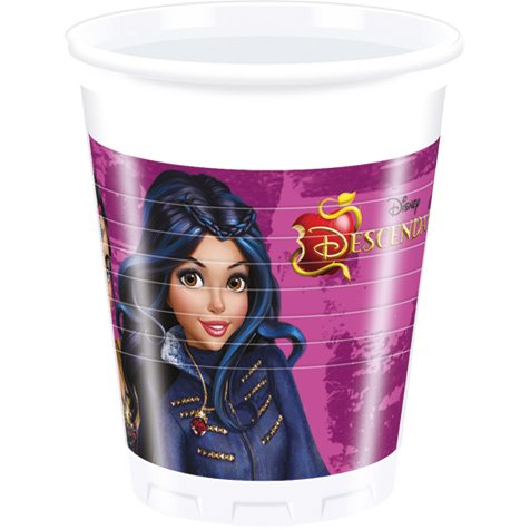 Gobelets Descendants 20 cl