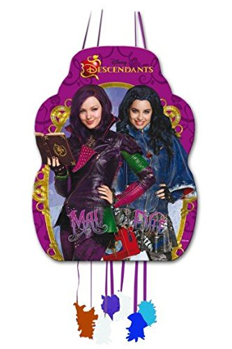 pinata descendants disney