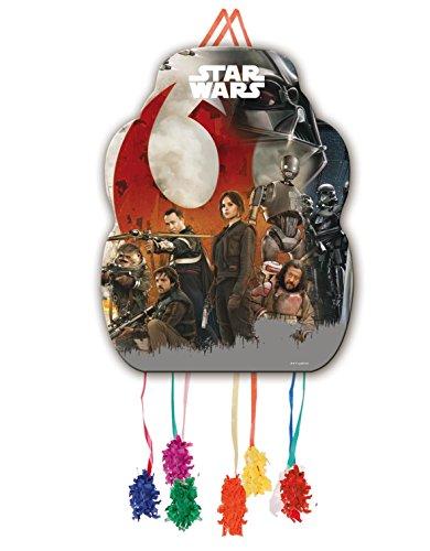 Piñata Rogue One Star Wars, anniversaire garçon