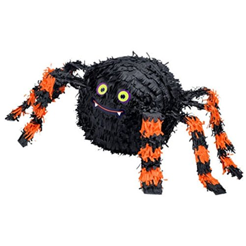 Piñata Araignée, une pinata halloween pas cher