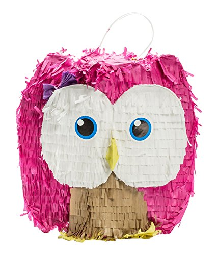 pinata hibou casser acheter une pinata pas cher. Black Bedroom Furniture Sets. Home Design Ideas