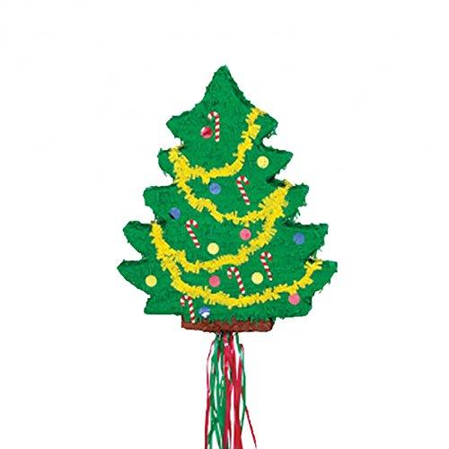 Pinata Sapin de Noël, acheter une pinata pas chère