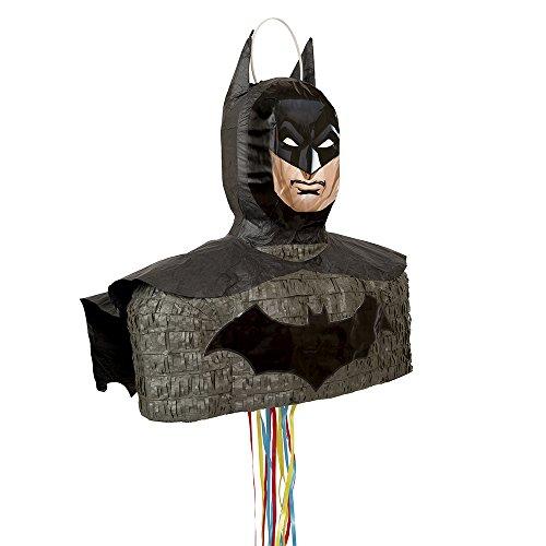 Pinata Batman, achetez pas cher une pinata pour anniversaire garçon