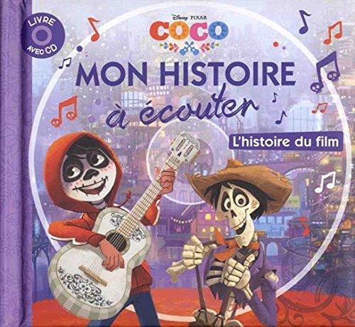 COCO - Mon Histoire à écouter, idée cadeau d'anniversaire