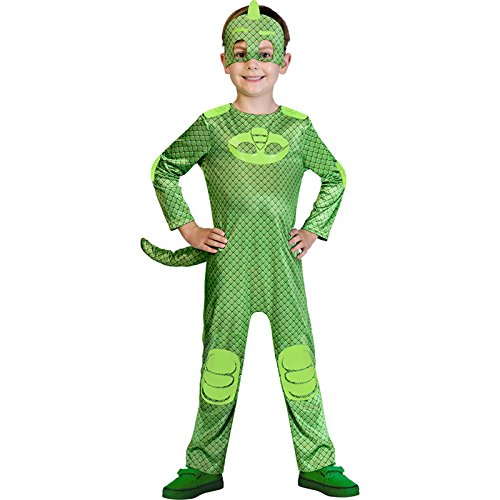 Déguisement Gluglu Pyjamasques pour garçon, idée cadeau anniversaire