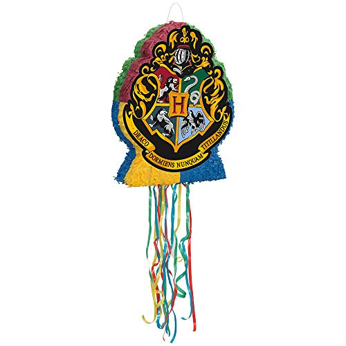 Pinata Harry Potter pour anniversaire garçon et fête d'Halloween