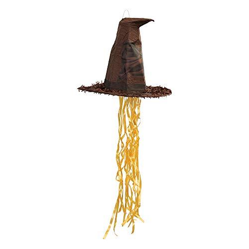 Piñata Chapeau Harry Potter, anniversaire enfant